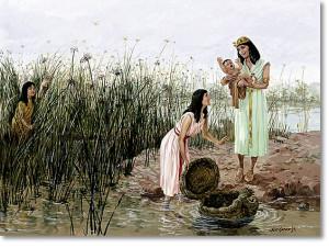 pharaohs-daughter