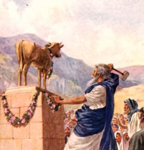 Moses_destroys_golden_calf