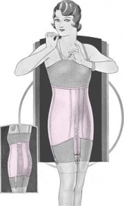 first-girdle