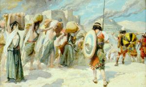 Midianite-women