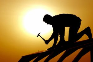 building-man
