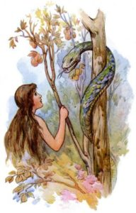 eve-and-serpent